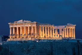 Parthenon and Piraeus