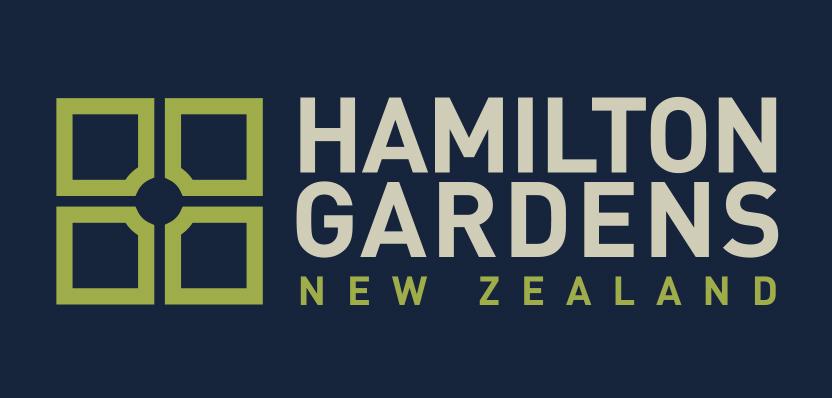 Around Hamilton:  Hamilton Gardens